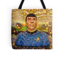 Dream Deeply Tote Bag