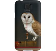 Key to Knowledge Samsung Galaxy Case/Skin