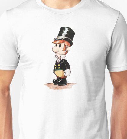 Paper Darcy Unisex T-Shirt