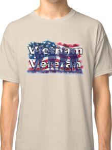 Vietnam Veteran Classic T-Shirt