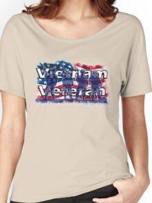 Vietnam Veteran Women's Relaxed Fit T-Shirt