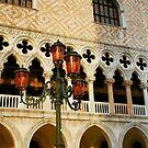 Italian Style by Harry Oldmeadow