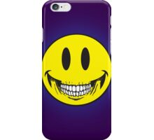 Dead Happy Smile iPhone Case/Skin