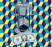 Time vs. Money by Jessica Perkins