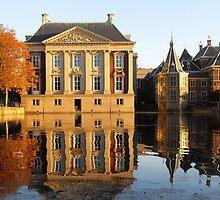 Autumn parliament by Weychan