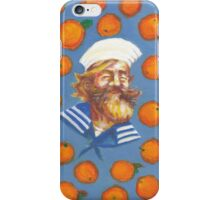 Gangplank LOVES oranges ! iPhone Case/Skin