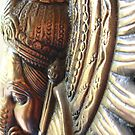 Ganesh by Leyla Hur