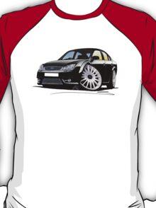 Ford Mondeo ST 220 Black T-Shirt