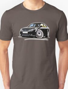 Ford Mondeo ST 220 Black Unisex T-Shirt