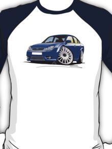Ford Mondeo ST 220 Blue T-Shirt