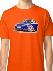 Ford Mondeo ST 220 Blue Classic T-Shirt