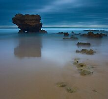 First light at Aireys Inlet by DJBPhoto