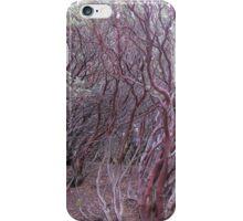 manzanita mosh-up iPhone Case/Skin