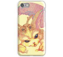 Pointillism - Gnar iPhone Case/Skin