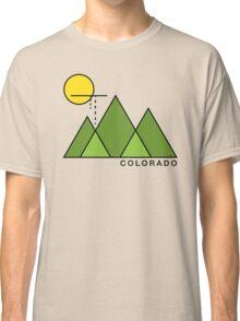 Minimal Colorado Classic T-Shirt