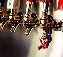 Friendly Neighborhood Bar Crawler. by blizzard77