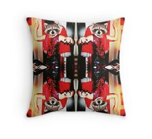 Just In Case You Feel Like Dancing - MANimal Series Throw Pillow