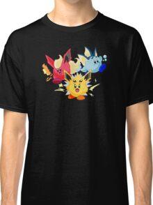 Kirbeelutions Classic T-Shirt