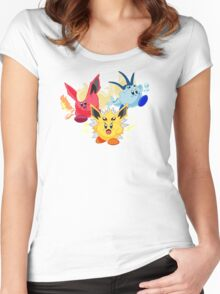 Kirbeelutions Women's Fitted Scoop T-Shirt
