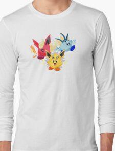 Kirbeelutions Long Sleeve T-Shirt