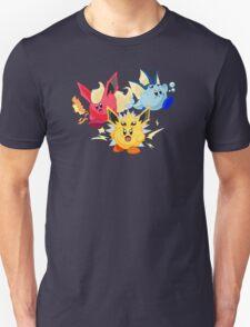 Kirbeelutions Unisex T-Shirt