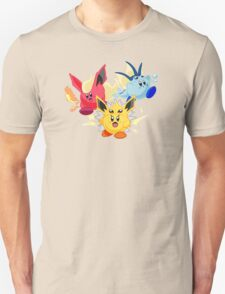 Kirbeelutions Unisex T-Shirt