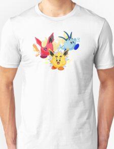 Kirbeelutions T-Shirt