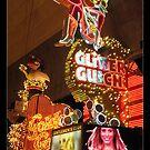 Glitter Gulch Casino - Las Vegas by Tim Topping