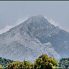 'Aint No Mountain High Enough by Paul  McIntyre