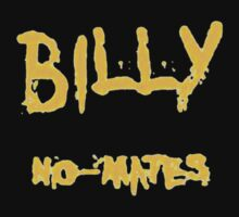 Billy No-Mates Kids Clothes