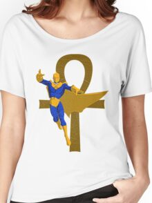 Doctor Fate Women's Relaxed Fit T-Shirt