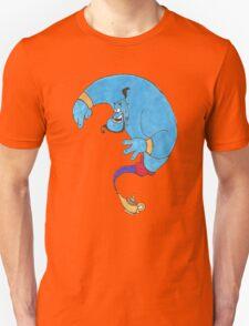 Never Had A Friend Like Me T-Shirt