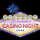 Casino Night Zone by teevstee