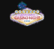 Casino Night Zone Unisex T-Shirt
