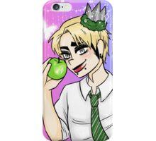 Draco Malfoy phone case iPhone Case/Skin