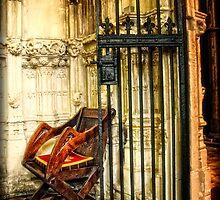 Inner Sanctum by Simon Duckworth