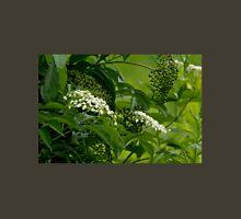Black Elderberry Wildflower - Sambucus nigra Unisex T-Shirt