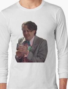 Steve Is Sad Long Sleeve T-Shirt