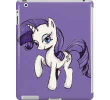 A Rarity To Come By. iPad Case/Skin