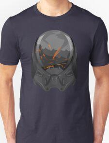 Andromeda Travels - Inferno Unisex T-Shirt