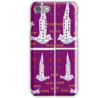 Flying Birds #2 iPhone Case/Skin