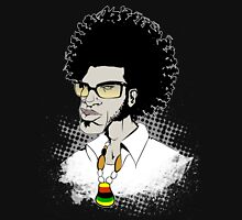 Afro intellectual Unisex T-Shirt