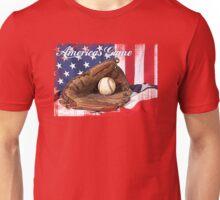americas game Unisex T-Shirt