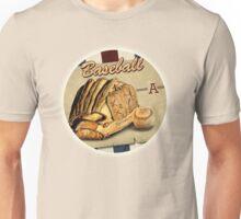 oldtime sport Unisex T-Shirt