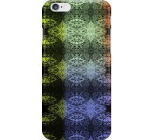 Pattern One for Men iPhone Case/Skin
