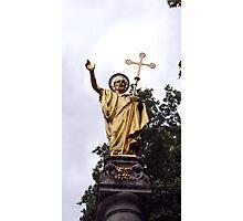 St Paul@St Paul's Photographic Print