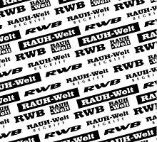 RWB by rizadeli