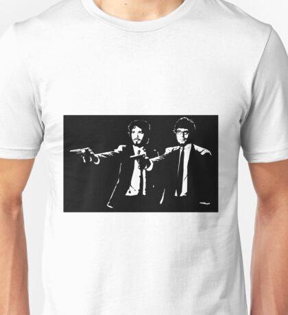 Flight of the Fiction Unisex T-Shirt