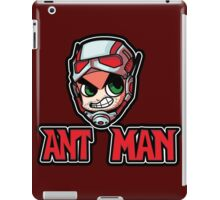 ant man iPad Case/Skin