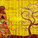 Klimt Inspired  by loveli